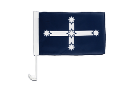 Eureka 1854 - Car Flag 12x16""