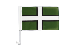 Devon - Car Flag 12x16""