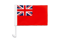 Red Ensign - Car Flag 12x16""
