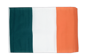 Small Ireland Flag - 12x18""