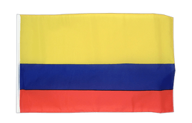 Colombia - 12x18 in Flag
