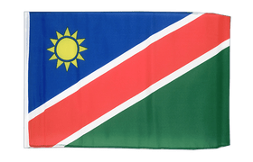 Namibia - 12x18 in Flag