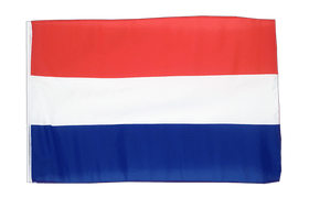 Small Flag Netherlands - 12x18""