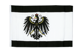 Prussia - 12x18 in Flag