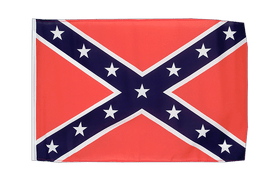 USA Southern United States - 12x18 in Flag