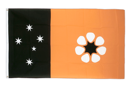 Northern Territory - 3x5 ft Flag