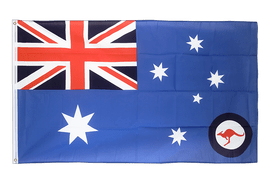 Flagge Australien Royal Australian Air Force RAAF - 90 x 150 cm