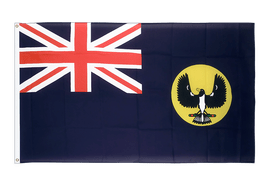 Flagge Australien South - 90 x 150 cm