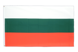 Bulgaria - 3x5 ft Flag