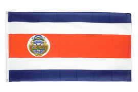 Flag Costa Rica - 3x5 ft