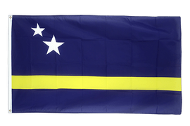 Curacao - 3x5 ft Flag