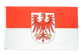 Brandenburg - 3x5 ft Flag