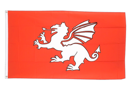 Pendragon new Flag - 3x5 ft