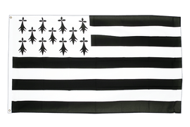 Brittany - 3x5 ft Flag