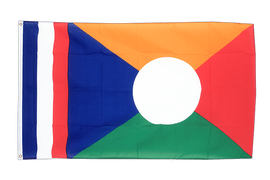 Reunion - 3x5 ft Flag