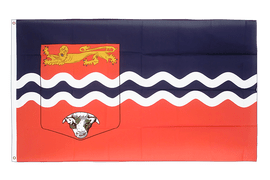 Herefordshire Flag - 3x5 ft