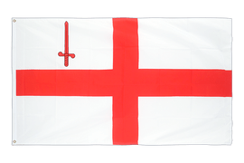 London - 3x5 ft Flag
