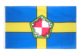 Pembrokeshire - 3x5 ft Flag