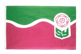 Buy South Yorkshire - 3x5 ft Flag
