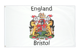 Bristol - 3x5 ft Flag