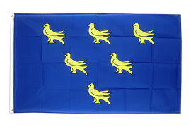 Sussex - 3x5 ft Flag
