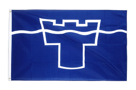 Tyne and Wear - Flagge 90 x 150 cm kaufen