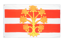 Westmorland - 3x5 ft Flag