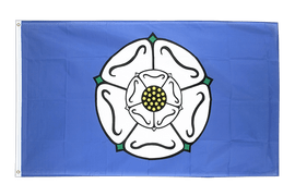 Yorkshire - 3x5 ft Flag