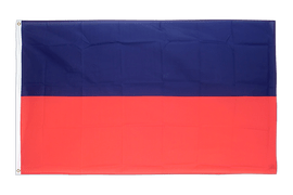 Buy Haiti without crest - 3x5 ft Flag