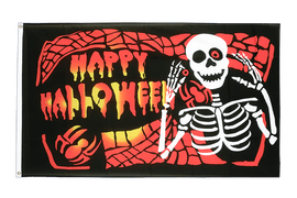 Buy Happy Halloween 5 - 3x5 ft Flag