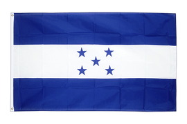 Honduras - 3x5 ft Flag