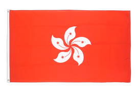 Buy Hong Kong - 3x5 ft Flag