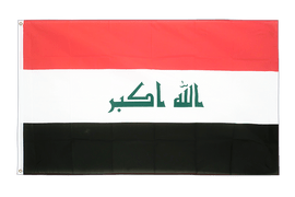 Buy Iraq 2009 - 3x5 ft Flag