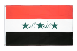 Buy Iraq old 1991-2004 - 3x5 ft Flag