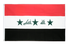 Buy Iraq 2004-2008 - 3x5 ft Flag