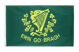 Erin Go Bragh - 3x5 ft Flag