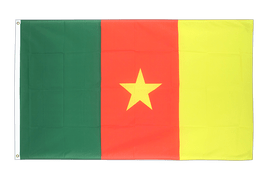 Cameroon - 3x5 ft Flag