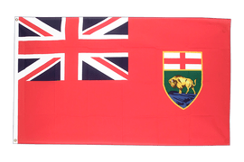 Buy Manitoba - 3x5 ft Flag