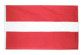 Latvia - 3x5 ft Flag