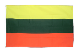 Lithuania - 3x5 ft Flag