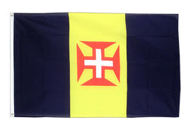 Madeira - 3x5 ft Flag