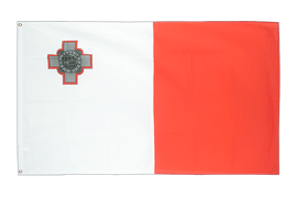 Malta - 3x5 ft Flag