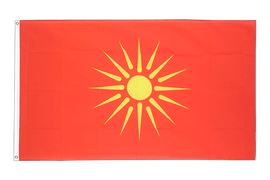 Buy Macedonia old 1992-1995 - 3x5 ft Flag