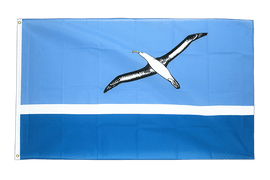 Flag Midway Islands Midway Atoll - 3x5 ft