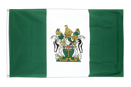 Rhodesia Flag - 3x5 ft