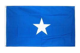 Somalia - 3x5 ft Flag