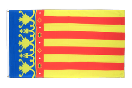Buy Valencia - 3x5 ft Flag