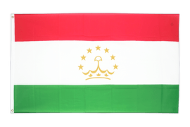 Buy Tajikistan - 3x5 ft Flag