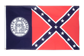 Buy Georgia old - 3x5 ft Flag