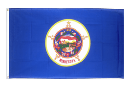 Minnesota - 3x5 ft Flag